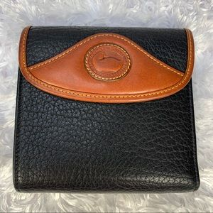 Classic Vintage Dooney and Bourke Wallet